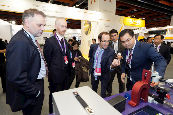"Ministry of ScienceTechnology Creates ""Taiwan Innotech Expo – Future Tech,"" a Cross-Agency Endeavor"
