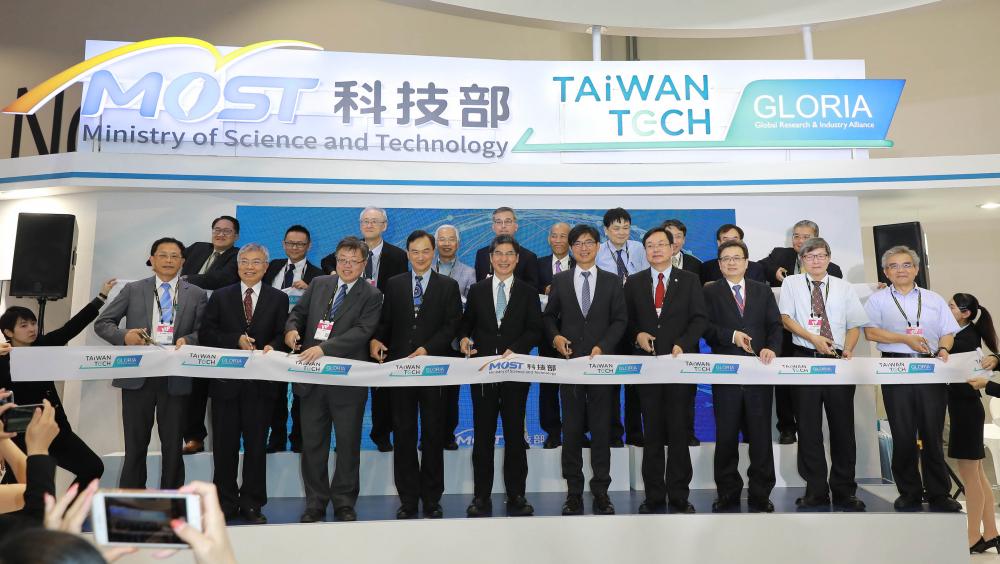共航產業新藍海 科技部GLORIA攜手企業創造1.3億新商機