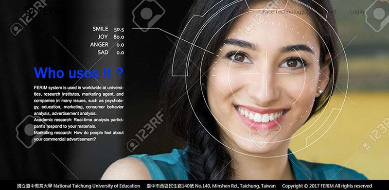 想抓住顧客的心,靠臉部辨識做出消費者喜愛的客製化廣告