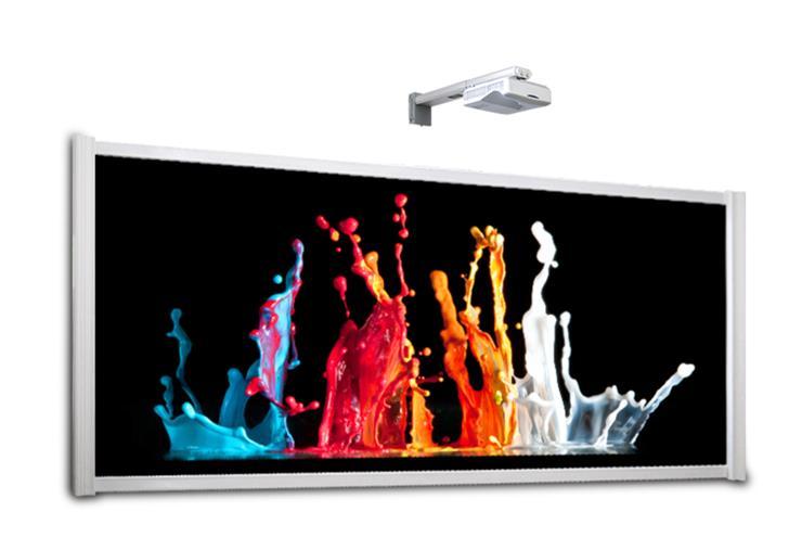 中光電「沉浸式曲面觸控系統」連續3年榮獲科技部創新產品獎