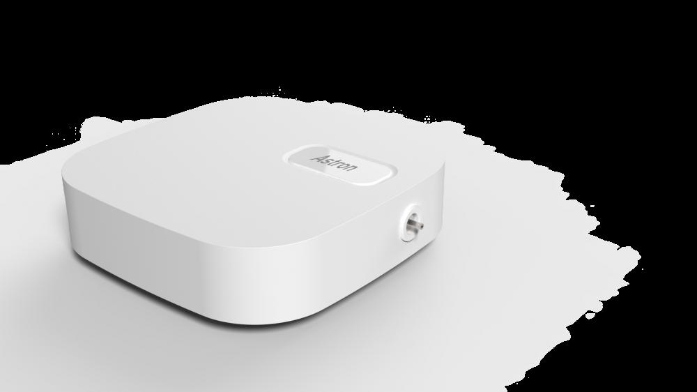 技術搶先看—以微型化電子鼻系統應用於呼吸氣體之疾病檢測